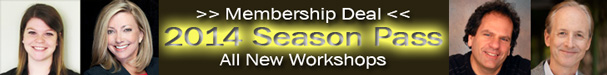 Season Pass 2014 Membership