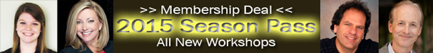 Season Pass 2015 Membership