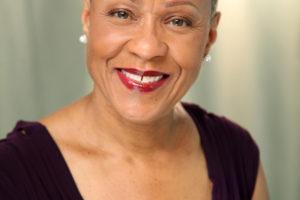 Sharon Moody